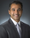 Kumar Reddy, MD Portrait